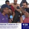 Barquillos Copa Cabildo