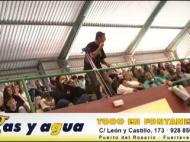 I Torneo Kárate Pto. del Rosario