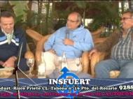 Pedro y Juan Alonso