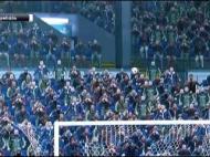 U. Puerto vs La Oliva, videojuego