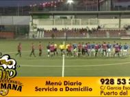 Unión Puerto – La Oliva (final)