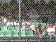 Triangular fútbol base «Herbania»