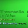 Tiscamanita – La Oliva (resumen)