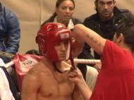 Velada Muay Thai (1ª parte)