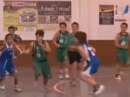 Baloncesto «Minibasket»