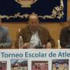 Presentación del VII Torneo Escolar Atletismo