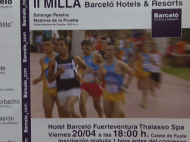 II Milla Barceló Hotels