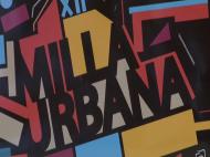 XII Milla Urbana