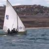1ª regata de barquillos
