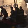 3ª regata barquillos de Vela Latina