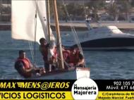8ª regata de Vela Latina