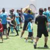 Vídeo celebración Ascenso a 3ª división C.D. Cotillo