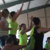 Baile 24 horas de Baloncesto