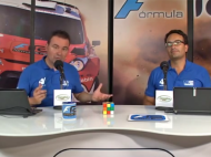 Fórmula Rally (Programa 12)