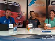 Fórmula Rally (Programa 15)