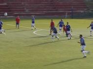 Unión Puerto 4 – San Pedro Mártir 0