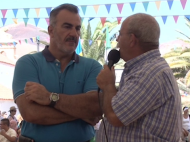 Vídeo luchada «La Peña 2014»