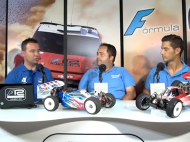 Vídeo Fórmula Rally (Programa 24)