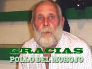 Vídeo homenaje del C.L. Maxorata a D. Pedro Rodríguez «Pollo del Marojo»