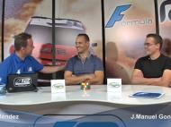 Fórmula Rally (Programa 28)