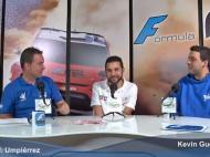 Fórmula Rally, especial III Motor Solidario (Programa 32)