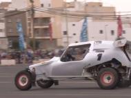 Resumen III Motor Solidario de Fuerteventura