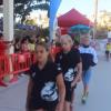 Desfile Campeonato de Canarias benjamín