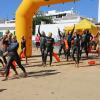 """XVII Travesía a nado """"Isla de Lobos – Isla de Fuerteventura"""""""