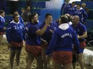 Resumen Rosario 12 – Saladar 9