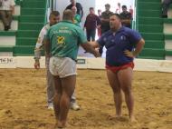 Maxorata 12 – Rosario 11