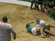 C.L. Unión Antigua 12 – C.L. Maxorata 9 (Final Liga Cabildo)