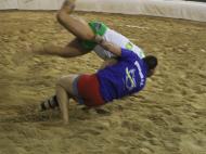Rosario C.L. 12 – C.L. Campitos 11