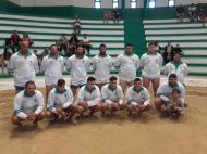 C.L. Maxorata 8 – C.L. Unión Antigua 12