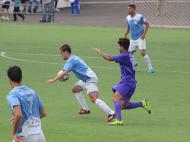 Resumen Cotillo 3 – Ibarra 0