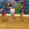 Elieser  Gutiérrez – Añaterve Abreu