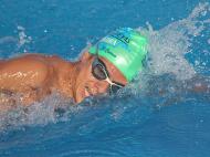 Vídeo 200 libres masculino, medalla de plata Miguel Ángel Malmierca