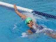 Vídeo 400 estilos femenino, medalla de bronce de Yaiza Vidal