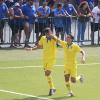 Goles Unión Puerto 1 – Las Palmas 4