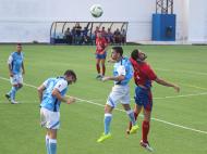 Resumen Cotillo 1 – Lanzarote 1