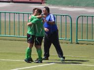 Gol Unión Puerto 0 – Unión Sur Yaiza 1