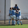 Goles Cotillo 1 – Lanzarote 1
