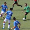 Unión Puerto 0 – Unión Sur Yaiza 1