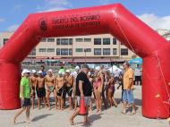 Sportactívate 2016 (Travesía nado Playa Blanca – Playa Chica)
