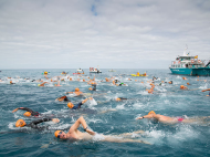 XVIII  Travesía Isla de Lobos – Isla de Fuerteventura