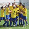 Goles Cotillo 0 – San Fernando 3