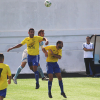 Resumen Cotillo 0 – San Fernando 3