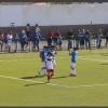 Goles Unión Puerto 5 – Telde 0