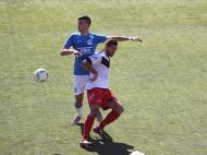 Resumen Unión Puerto 5 – Telde 0