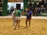 C.L. Maxorata 12 – Rosario C.L. 10
