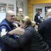 Vídeo recuento papeletas votaciones Federación Insular Lucha Canaria